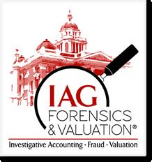 IAG logo square